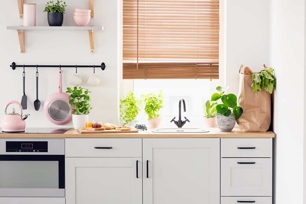 Three Easy Steps to a More Eco-friendly Kitchen