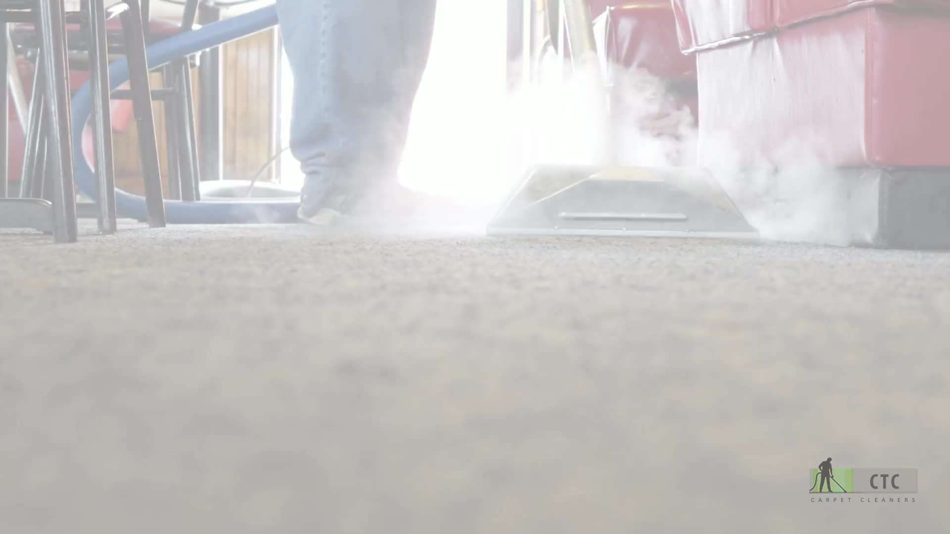 Carpet Steam Cleaning